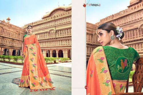 Tathastu Saree 3004 Price - 2695