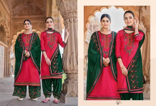 Kessi Fabric Panetar By Patiala 5775 Price - 949