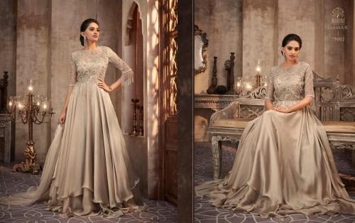 Mohini Fashion Glamour 75002 Price - SemiStiched- 2495 , Readymade Stitched , 2895