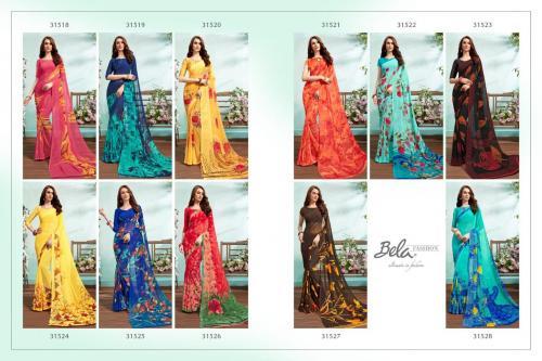 Bela Fashion Crystal 31518  Price - 675