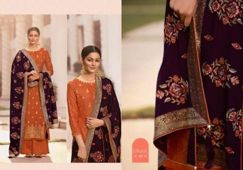 Glossy Nihaara 1222 Price - 2195