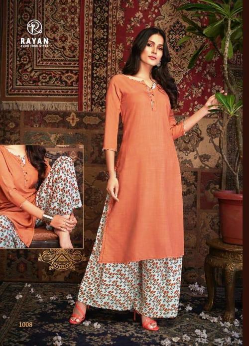 R Studio Rayan Kashvi 1008 Price - 599