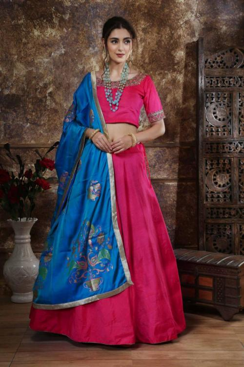 Khushboo Resham 1117 Price - 3200