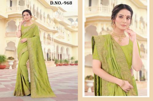 Nari Fashion Maya 968 Price - 1495
