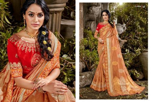Lifestyle Saree Roopwati 62401 Price - 1562
