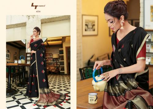 LT Fabrics Rubina 4236 Price - 795