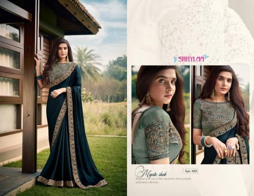 Shhylaa The Devi Collection 4005 Price - 1065