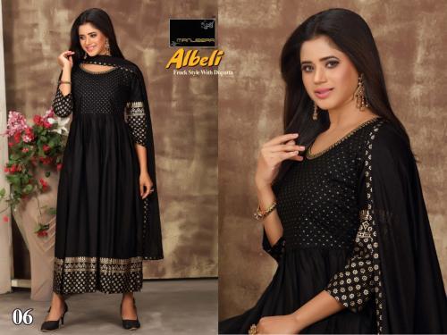 Manjeera Albeli 06 Price - 640