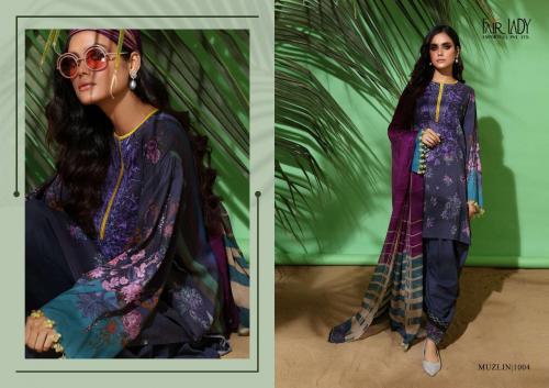 Mumtaz Arts Fair Lady Muzlin SS1004 Price - LAWN Dupatta - 829 , CHIFFON Dupatta - 799