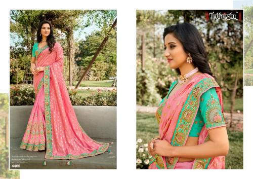 Tathastu Saree 4409 Price - 3325