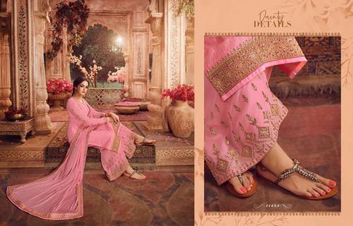 Meera Trendz Zisa Mayfair 11453 Price - 1850