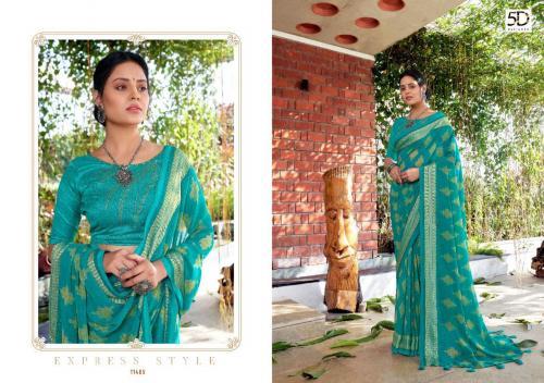 5D Designer Vansha 11405 Price - 705