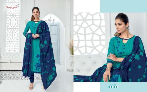 Surya Jyoti Trendy Cotton 4707 Price - 465