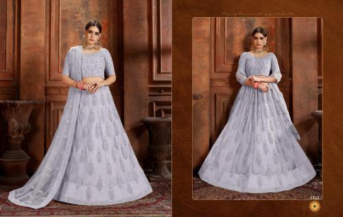 Arya Designs Cinderella 3312 Price - 5580