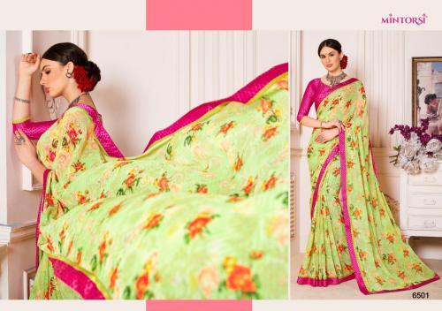 Mintorsi Designer Beauty Look 6501 Price - 925