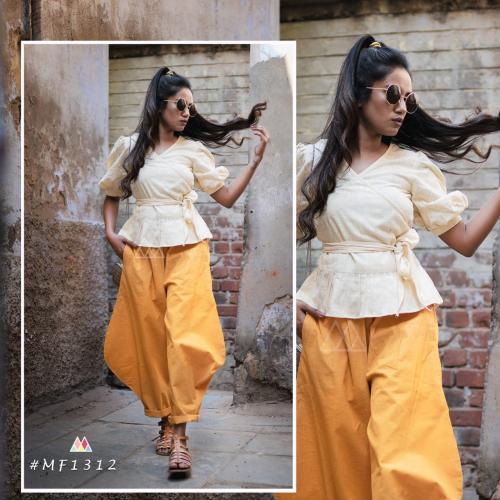 Mesmora Fashion Fanstasy Khadi MF 1312
