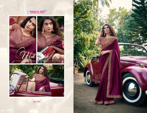 Shhylaa The Devi Collection 4001 Price - 1065