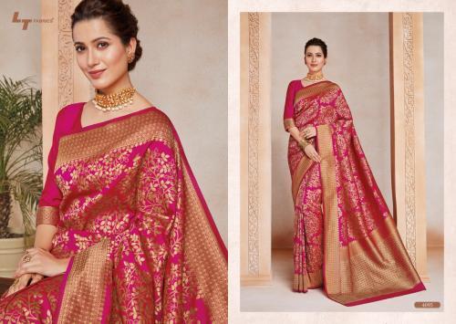 LT Fabrics Pariniti 4095 Price - 895