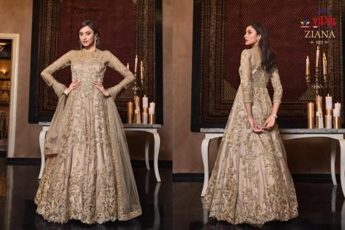 Vipul Fashion Ziana 4623 Price - 3265