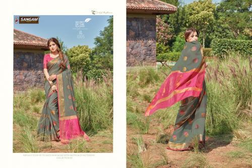 Sangam Prints Sheesha 1005 Price - 1049