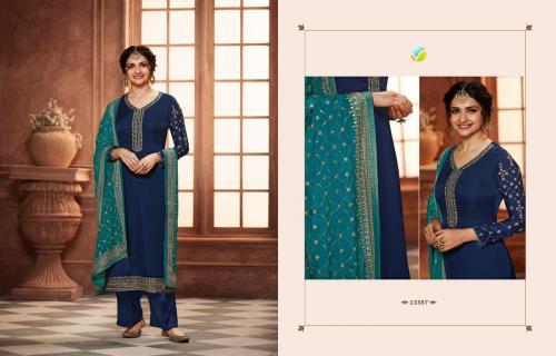 Vinay Fashion Kaseesh Season 13387 Price - 1680
