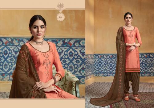 Kessi Fabric Patiala House 5228 Price - 899