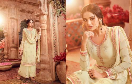 Meera Trendz Zisa Mayfair 11452 Price - 1850