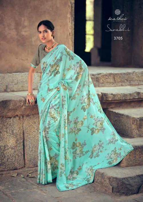 Kashvi Creation Surbhi 3705 Price - 360