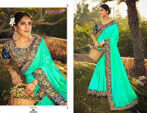 Shhylaa Charbagh 4003 Price - 1122