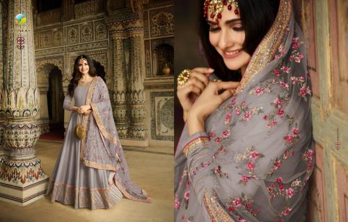 Vinay Fashion Rang Mahal Colour Plus-3 11764 Colors