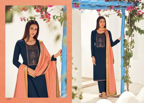 Deepsy Suits Royal Touch NX 1002-1004 Series