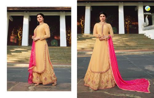 Vinay Fashion Kaseesh Lifestyle 13023 Price - 1755