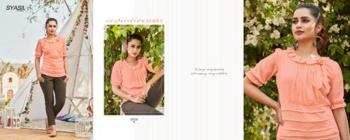 Syasii Designers Sumeer Beauty 1018 Price - 395