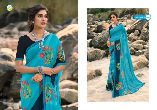 Vinay Fashion Sheesha Starwalk Vol-60 23281-23291 Series