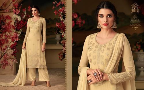 Mohini Fashion Glamour 65 65001-65006 Series