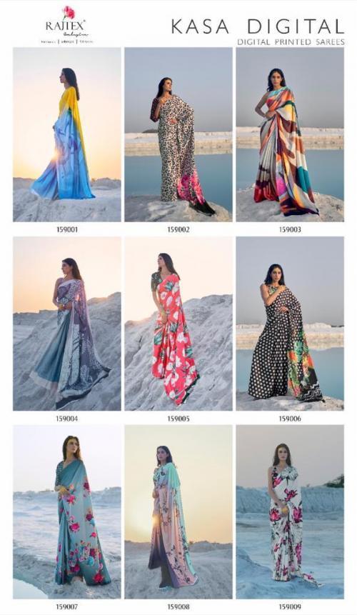 Rajtex Kasa Digital 159001-159009 Price - 9045