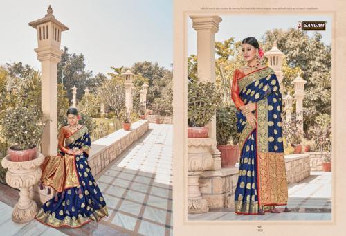 Sangam Virangana 1005 Price - 1280