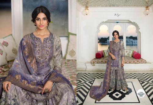 LT Fabrics Nitya Arunima 105 Price - 2599