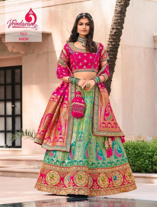 Royal Designer Vrundavan 10120 Price - 7195