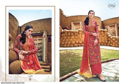 Glossy Kaavish 11003 Price - 845