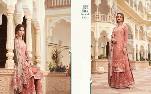 Mohini Fashion Glamour 88006 Price - 1545