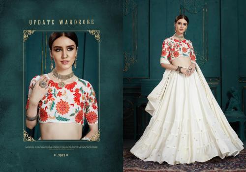Arya Designs Euphoria 3103 Price - 2375