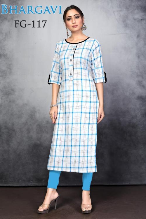 FG Bhargavi 117 Price - 700