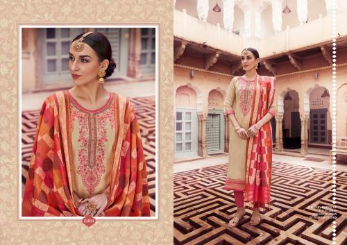 Kessi Fabrics Aabhushan 6004 Price - 1099