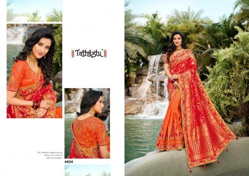 Tathastu Saree 4404 Price - 2925