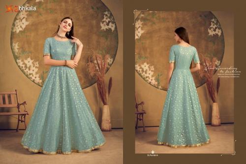 Shubhkala Flory 4614 Price - 1100
