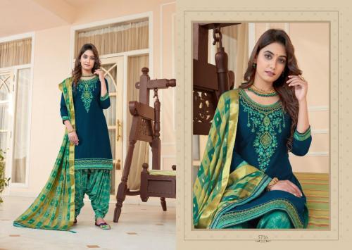 Kessi Fabrics Shangar by Patiala House 5716 Price - 999