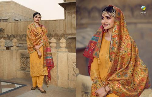 Vinay Fashion Kaseesh Bunaai 13475 Price - 2245