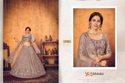 Shubhkala Girly 1753 Price - 2800