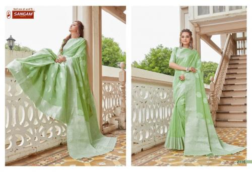 Sangam Prints Madhurama 2116 Price - 1395
